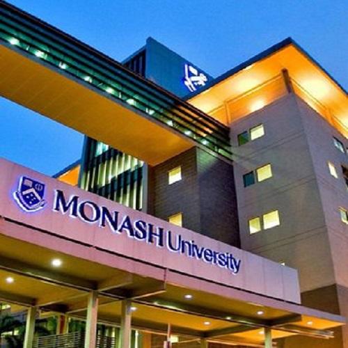 澳洲蒙納士大學