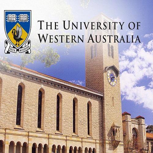 澳洲西澳大學