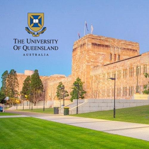 澳洲昆士蘭大學