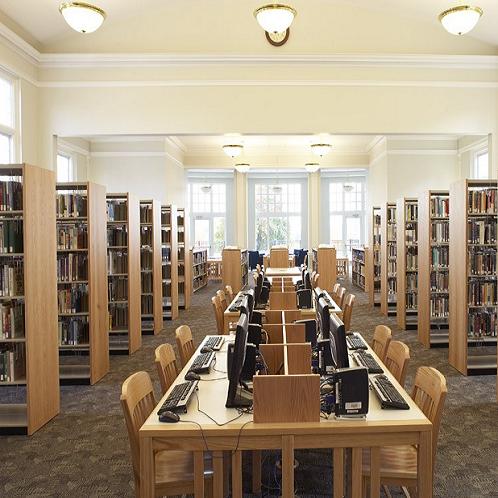 Lawrence Academy勞倫斯學院