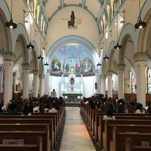 Red Bank Catholic High School紅岸天主教高中
