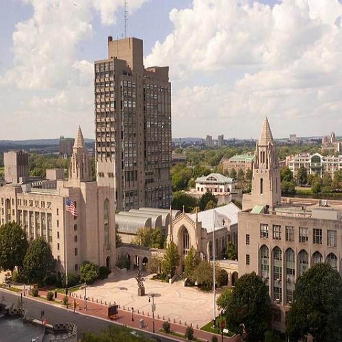 美國波士頓大學