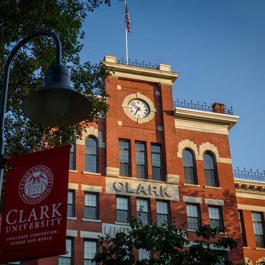 美國克拉克大學