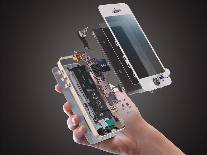 iPhone維修實例分享