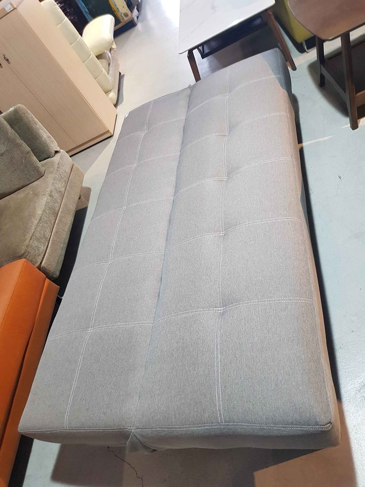 《全新》高支撐性厚棉沙發床