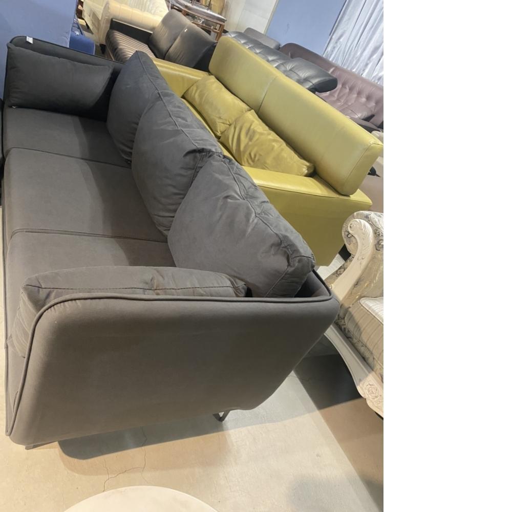 輕奢L型沙發