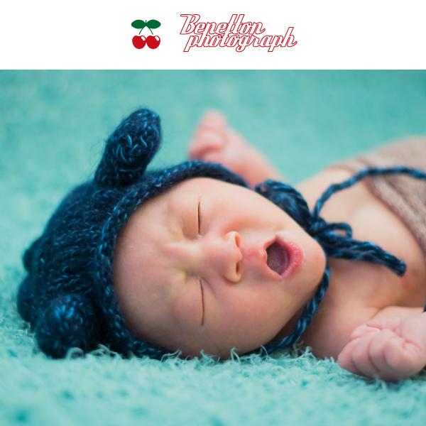 新生兒攝影(0M-3M)