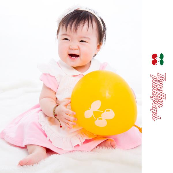 寶寶攝影(4M-1Y)