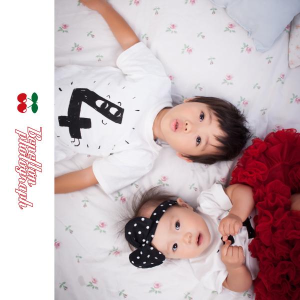 兒童攝影(1Y-10Y)