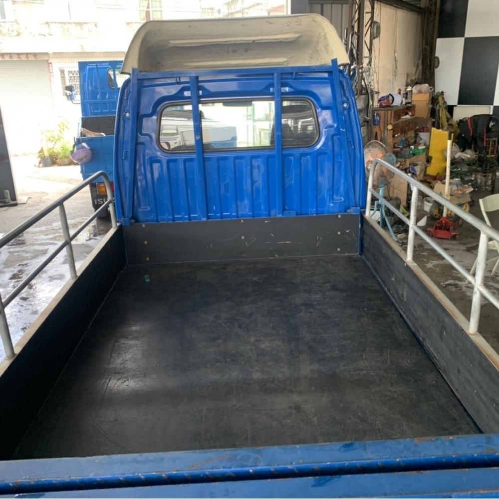 2009年凌利1300CC手排汽油尾門(成交)