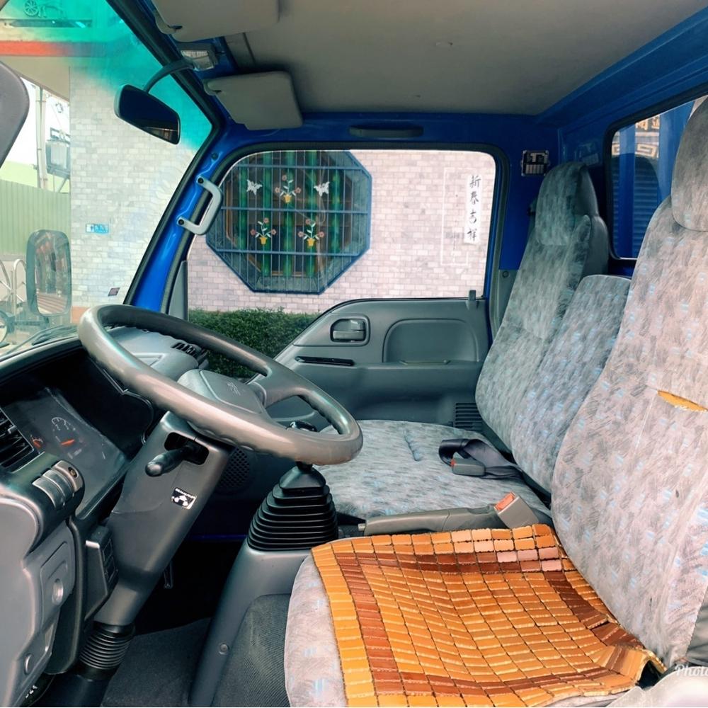 2006年 五十鈴 ELF 3.49頓 小貨車