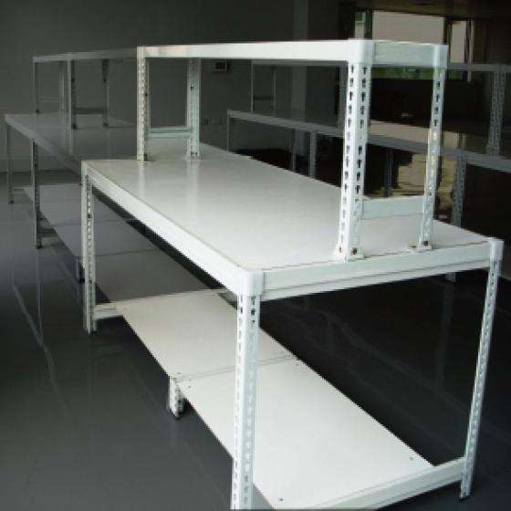 免螺絲工作桌(四)