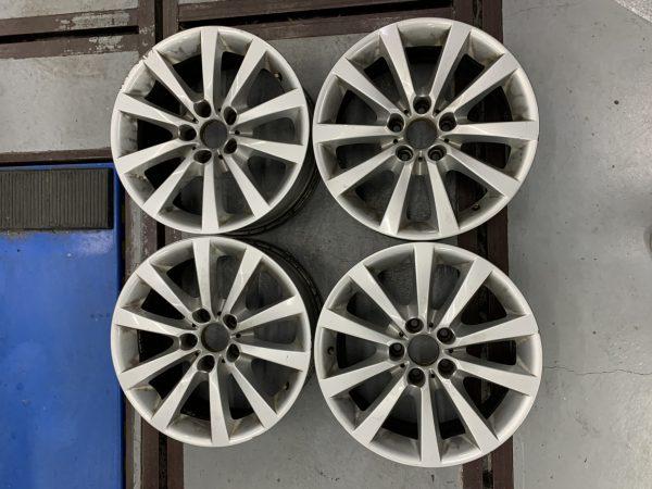 BMW F10 原廠