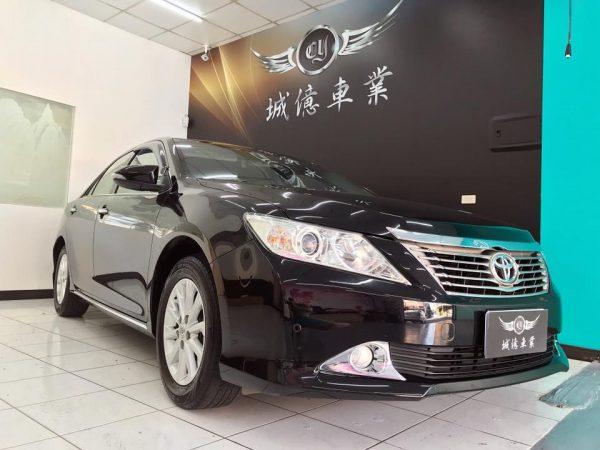 2012 豐田 CA