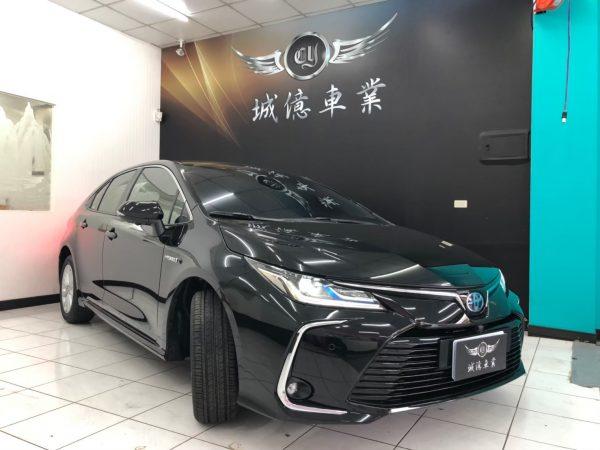 2019 豐田 AL