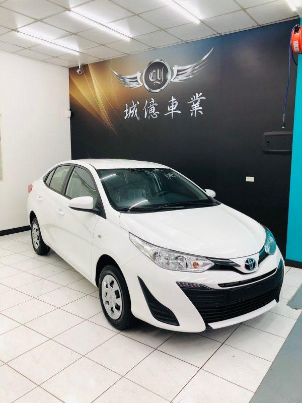 2019 豐田 VI