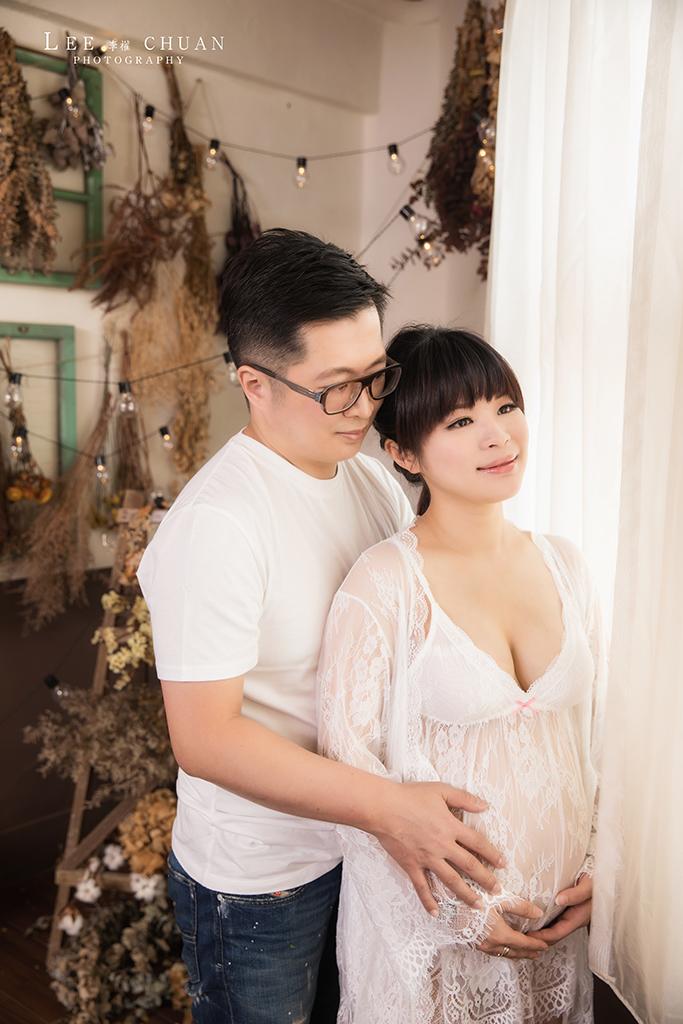 孕婦寫真-台北孕婦寫真