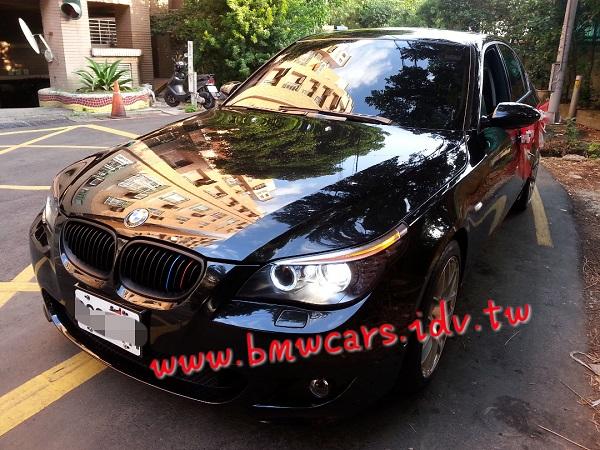 BMW E60 (5