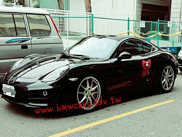 Porsche 98