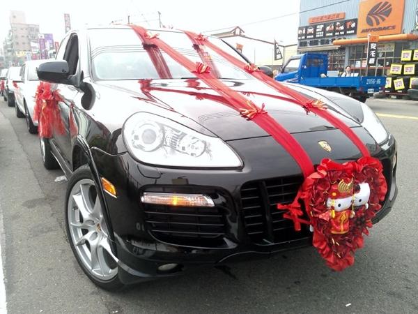 Porsche Ca