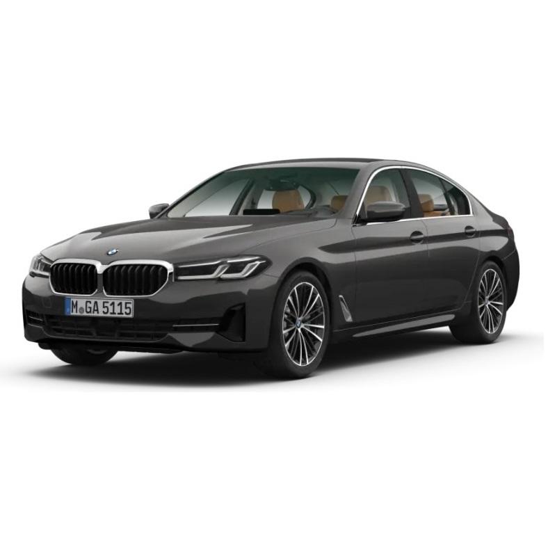 BMW 5系列(F