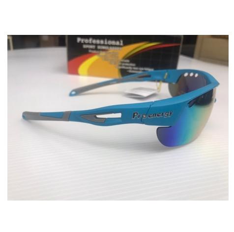 運動型偏光太陽眼鏡/