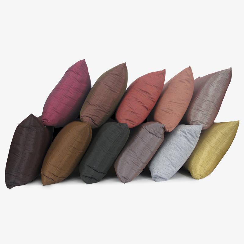11色華麗泰國風緞面