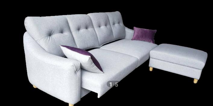 高級多功能平價沙發