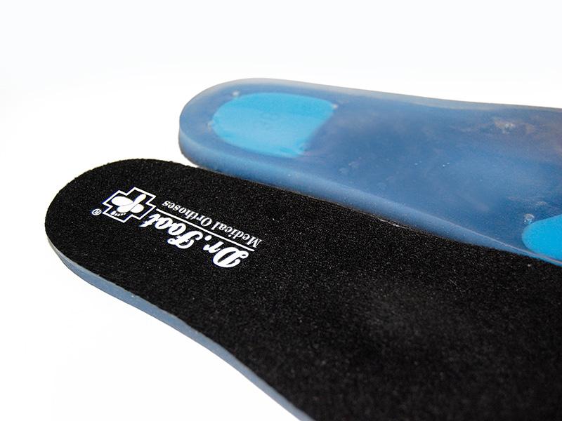 全足矽膠減壓鞋墊/台中減壓鞋墊推薦