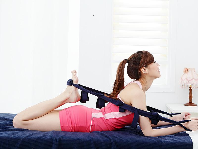 多功能運動拉筋帶
