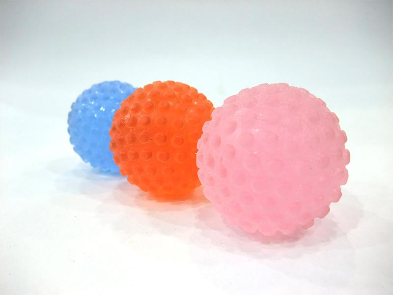 圓形彈力球