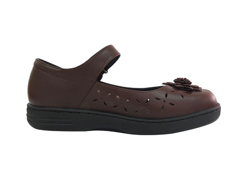 健康黏帶娃娃鞋/台中健康鞋推薦