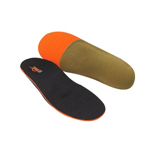 美國銀纖健康力學鞋墊