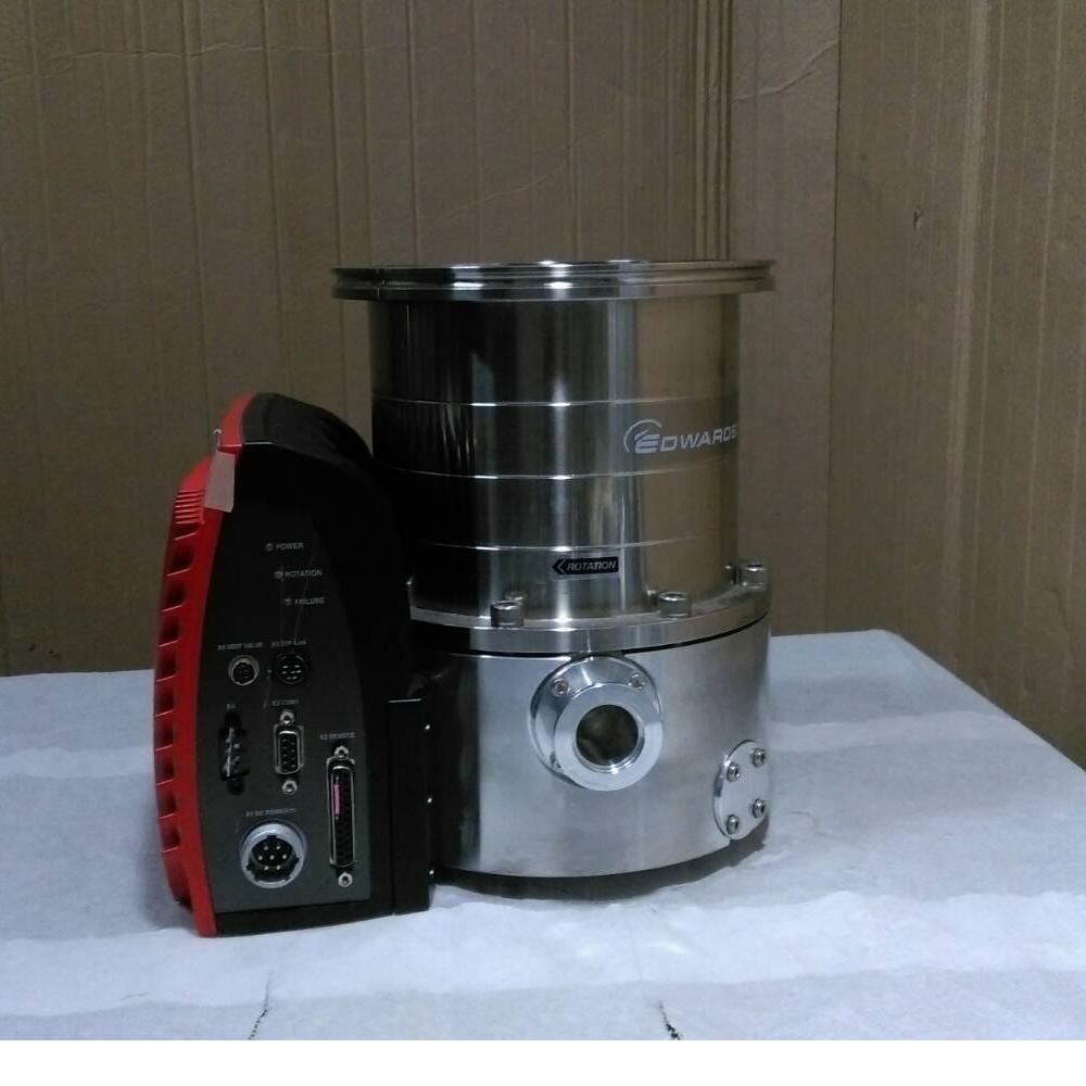 EDWARDS STP-iX455 Pump+Controller