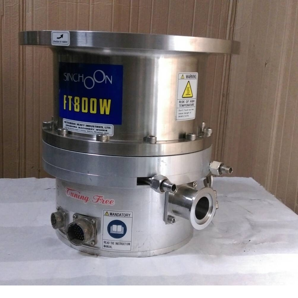 MITSUBISHI FT-800W Pump