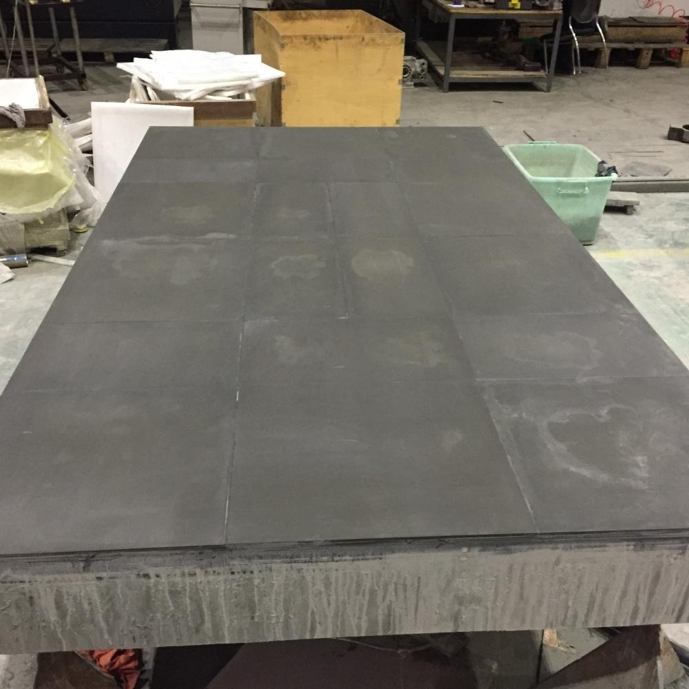 微氣孔陶瓷氣浮平台