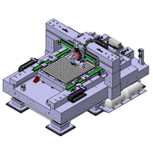 AOI面板及PCB板