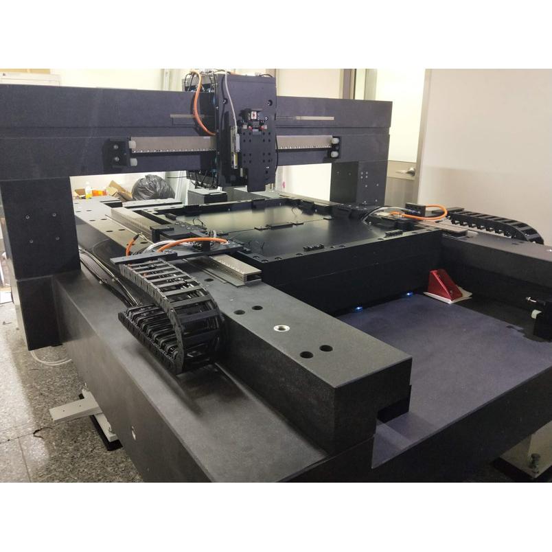 AOI面板及PCB板瑕疵檢查機(二)