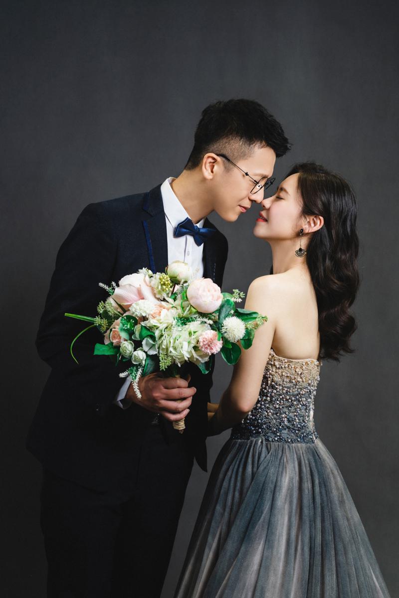 台北婚紗攝影-安&婷