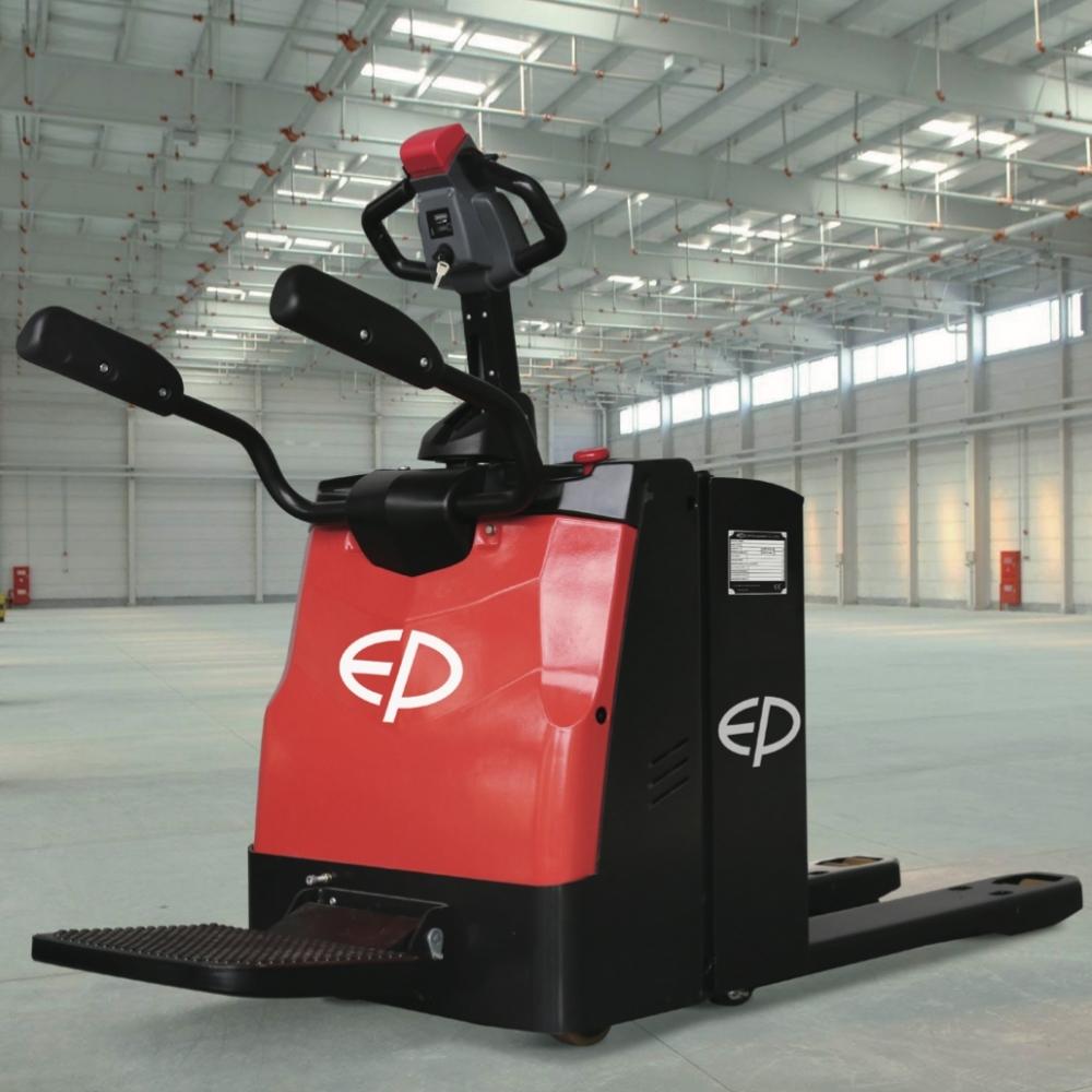 拖板車RPL201-
