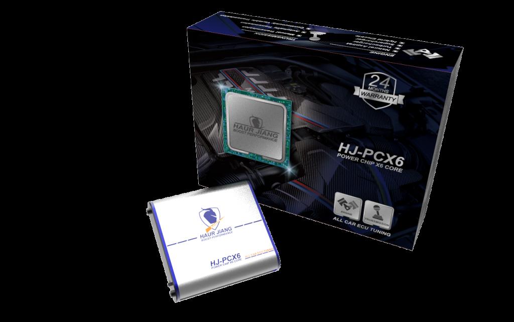 PCX6 動力晶片