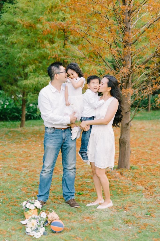 Family ∣ 家庭寫真