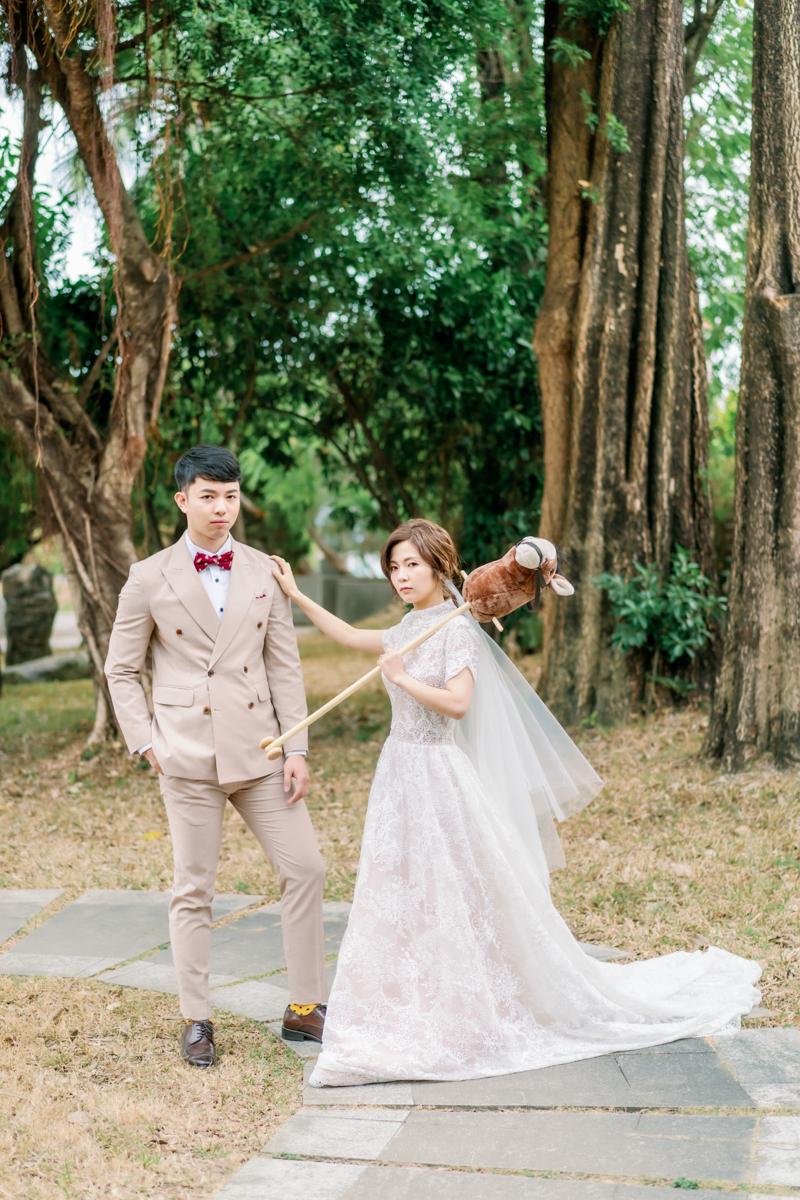 Engagement ∣ 婚紗寫真