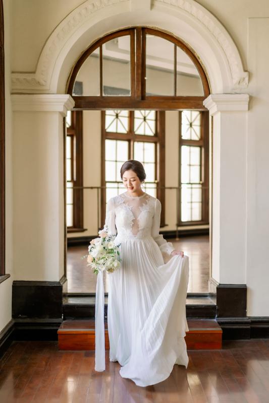 唯名&慧君|台中市役所|一日婚紗