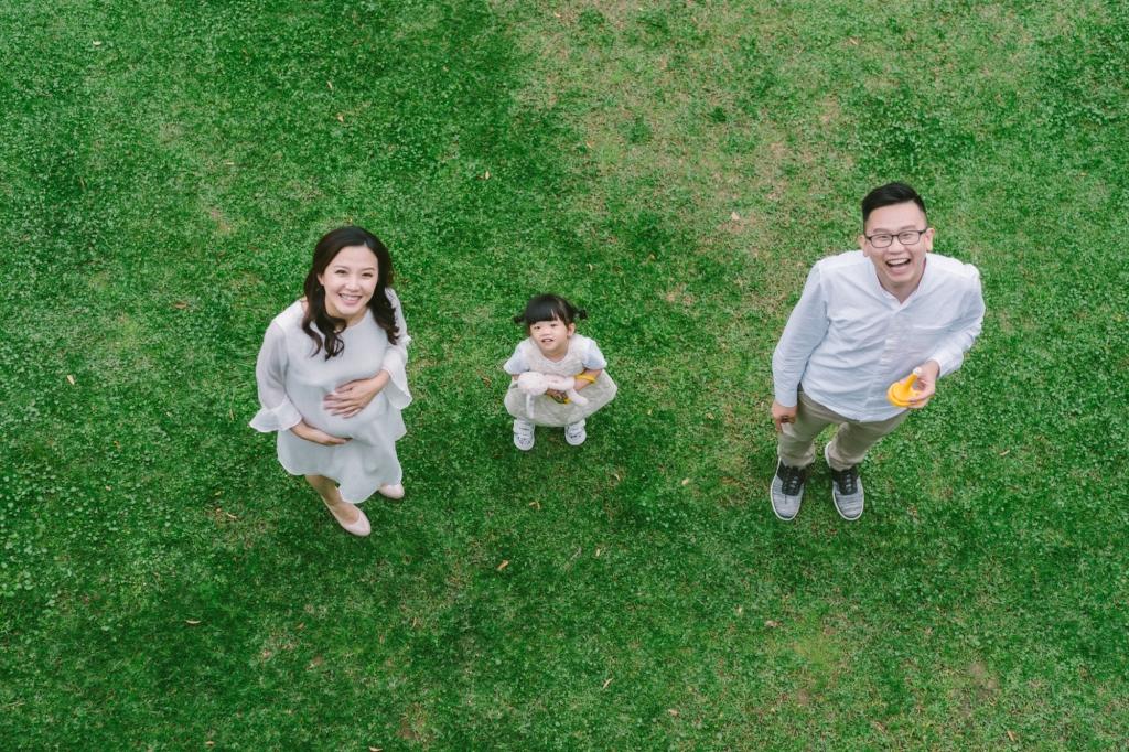 可馨|台北平溪|孕婦寫真家庭寫真
