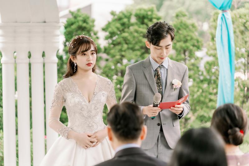 Wedding ∣ 婚禮紀實