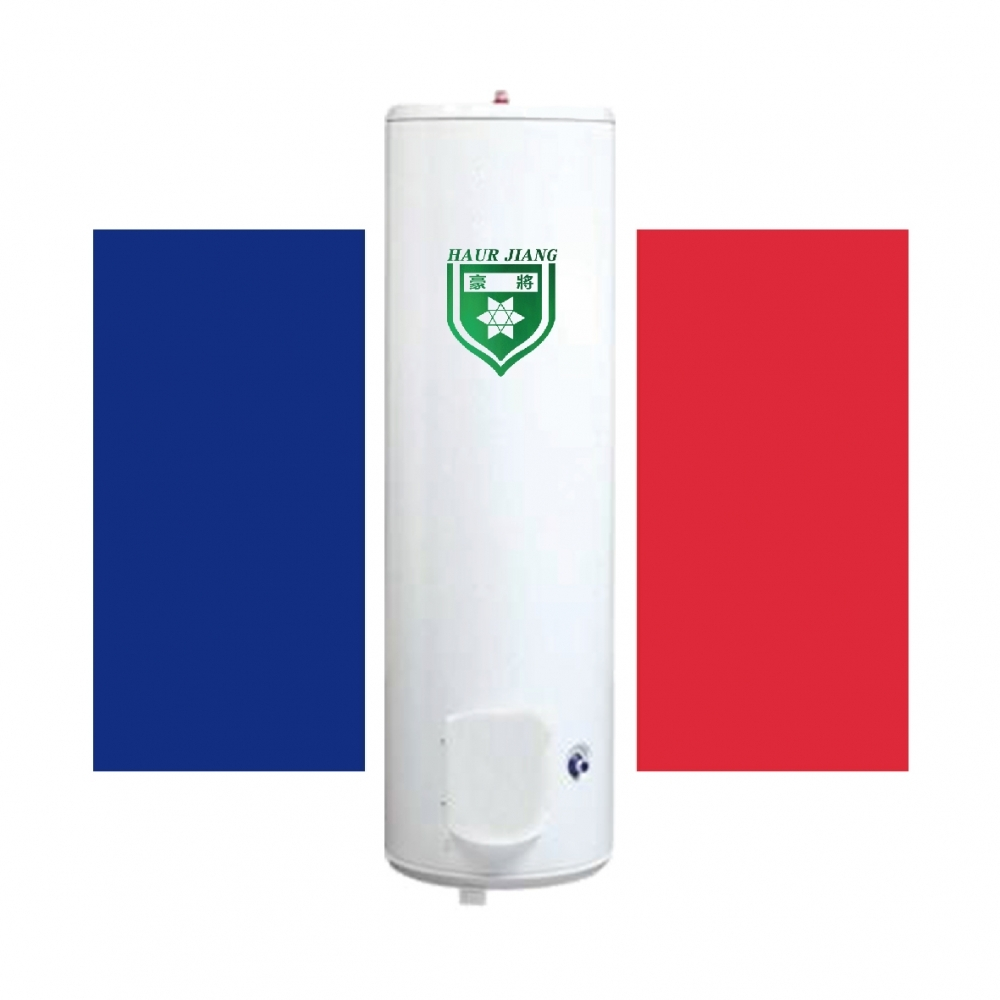 【法國】家庭專用電能熱水爐