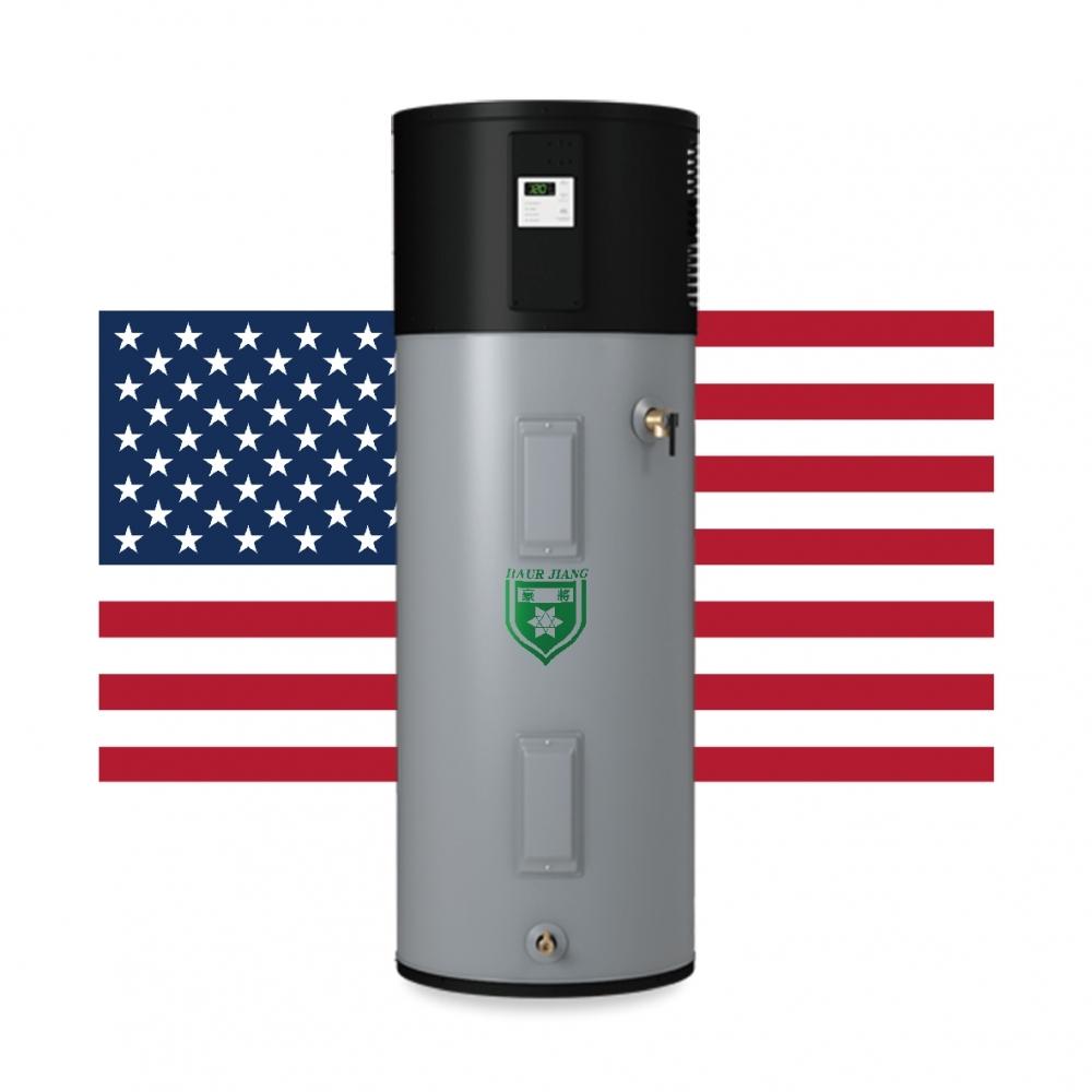 【美國】家庭專用熱泵