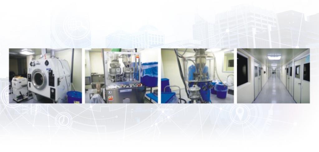 核醫 / 生技 / 實驗室環境建置工程