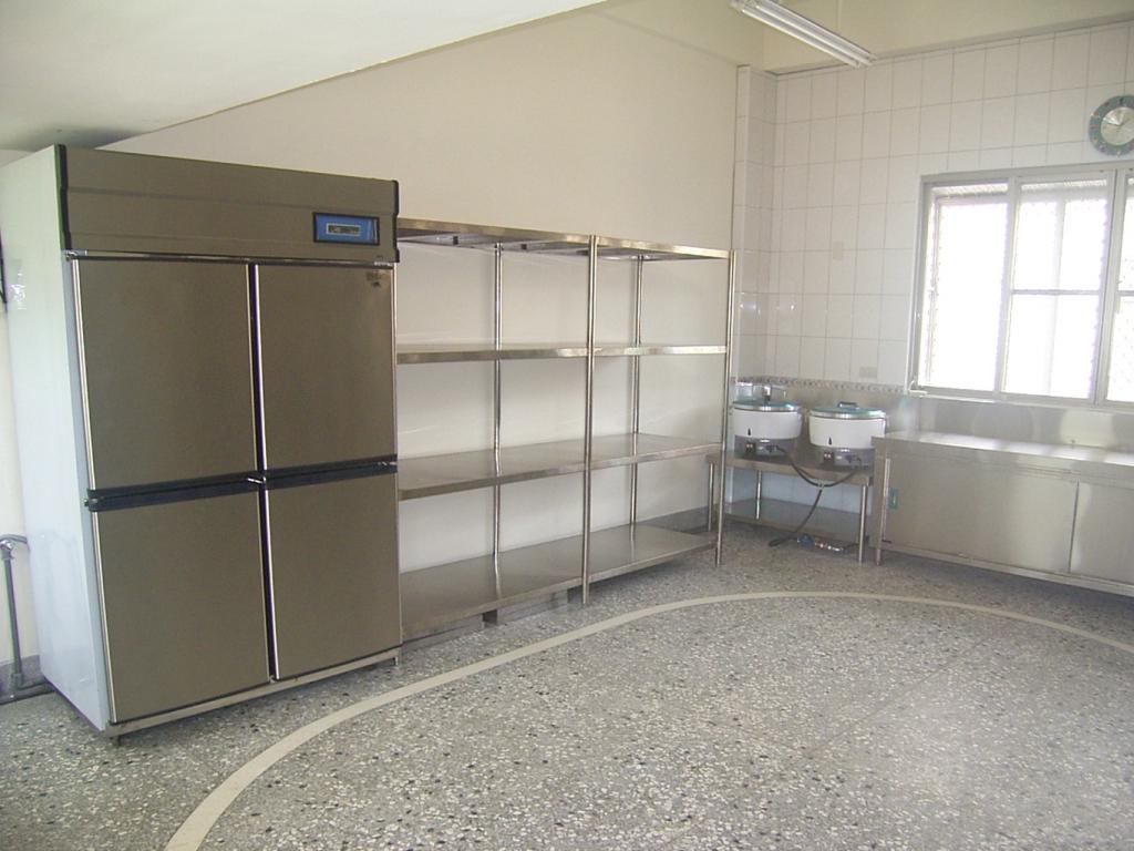 中央廚房設備